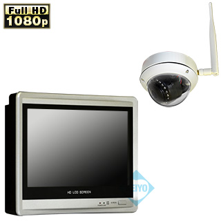 ASR-W1080-11D-SET1 (カメラ1台セット)