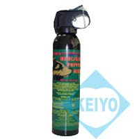 催涙スプレー Bear Spray Pepper Mace