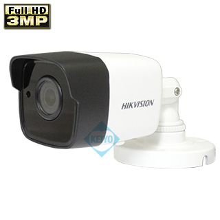 HD-TVI防犯カメラ(フルHD) HIKVISION DS-2CE16F7T-IT