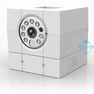 iCamHD360