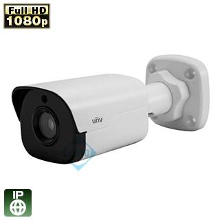 UNIVIEW(ユニビュー)社製ネットワークカメラ(IPカメラ)取扱い開始