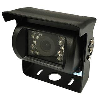 JT-522AHD【赤外線LED暗視AHDフルHD屋外用防犯カメラ】