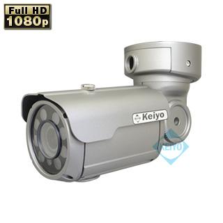 HD-TVI 防犯カメラ KTS-FHD1080IRZ