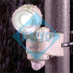 防雨構造, LED-110