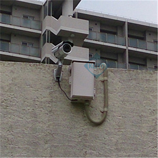 ケーブル保護例