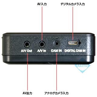 HDDレコーダー フルハイビジョン