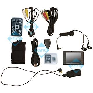 SDカード ビデオレコーダー