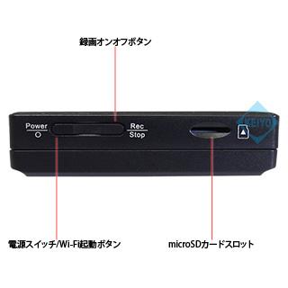 PMC-5S 偽装カメラ