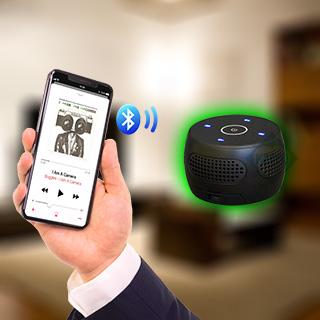 Bluetooth(ブルートゥース)スピーカー