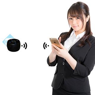 Wi-Fi機能