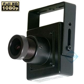 フルHD対応の小型カメラ、SPK-F700HBG入荷しました