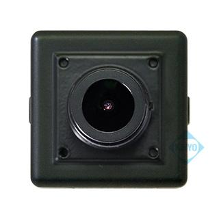 小型防犯カメラ フルHD