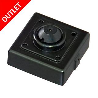 小型カメラ SWA-EX700CHPA1 ピンホール