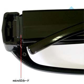 micro SDカード