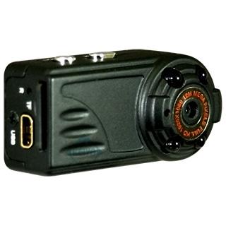 赤外線暗視 超小型カメラ TEM-818