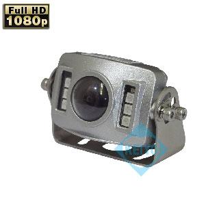 小型カメラ,HD-TVI,広角,赤外線,TS-TR380P
