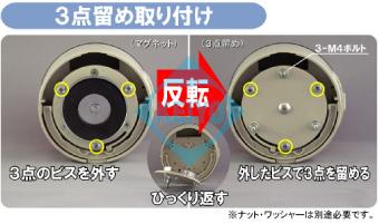 設置方法,VL11B-003