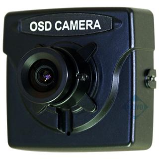 小型カメラ ボードレンズ