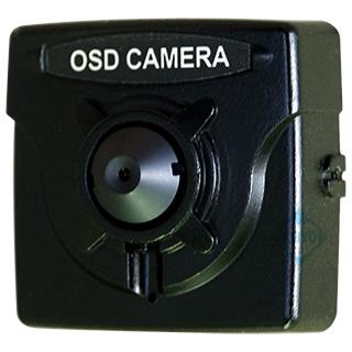 ピンホール 小型カメラ