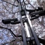 商店街 防犯カメラ セキュリティ
