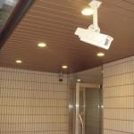 東京都 防犯カメラ 工場