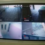 足立区 防犯カメラ