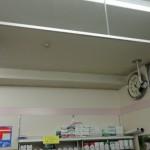 店舗 防犯カメラ