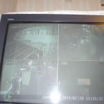 横浜市 戸建住宅 防犯カメラ