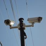 茨城県 フルHD 防犯カメラ