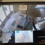 アパート 防犯カメラ