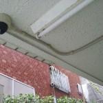 横浜市 防犯カメラ マンション
