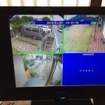 神奈川県 防犯カメラ設置