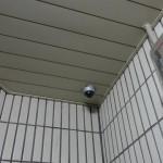 防犯カメラ 集合住宅