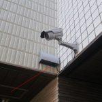 東京マンション 監視カメラ