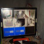 防犯カメラ映像 集中管理