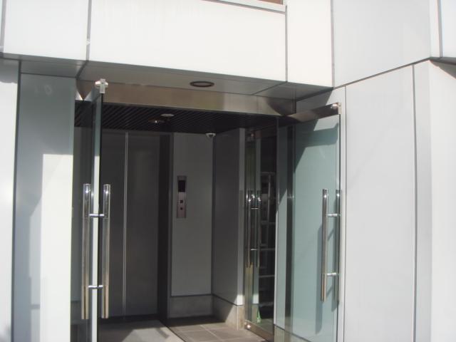 東京都目黒区テナントビル セキュリティ