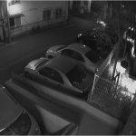 駐車場 テラス いたずら防止