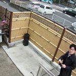 入口 監視カメラ