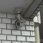 防犯カメラ 増設