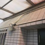 横浜 マンション 防犯カメラ