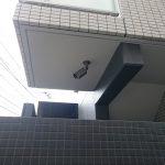 フルハイビジョン 屋外カメラ