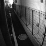 夜間 赤外線カメラ
