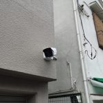 台東区 防犯カメラ