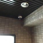 アパート 監視カメラ