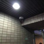 東京都 集合住宅 カメラ